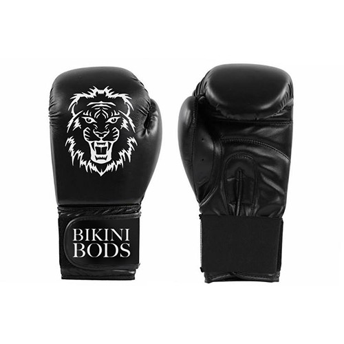 Gloves & Pads