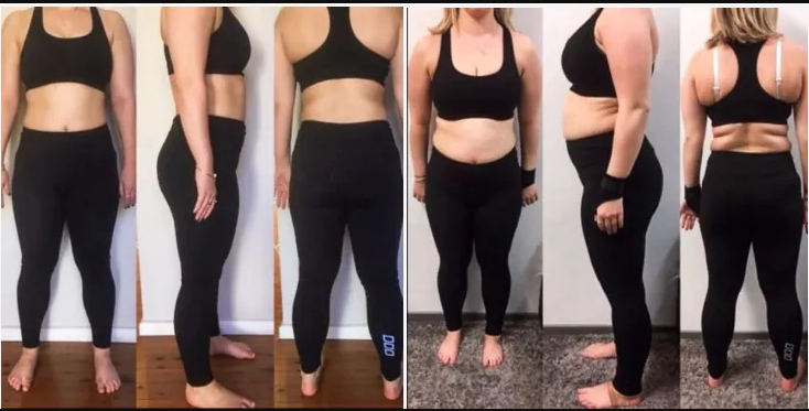Hey Maddy, just finished my first 12 weeks and I can't believe the difference.