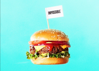 🌿Impossible it is not!!🍔