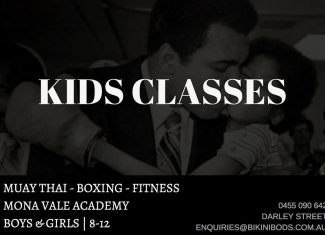 ⭐️KIDS CLASSES (6 WK ROUND)