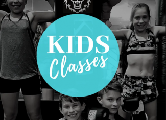 💛KIDS CLASSES!💪🏼